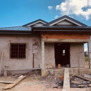 Single Family 3 Bedroom Dwelling – Longdenville, Chaguanas