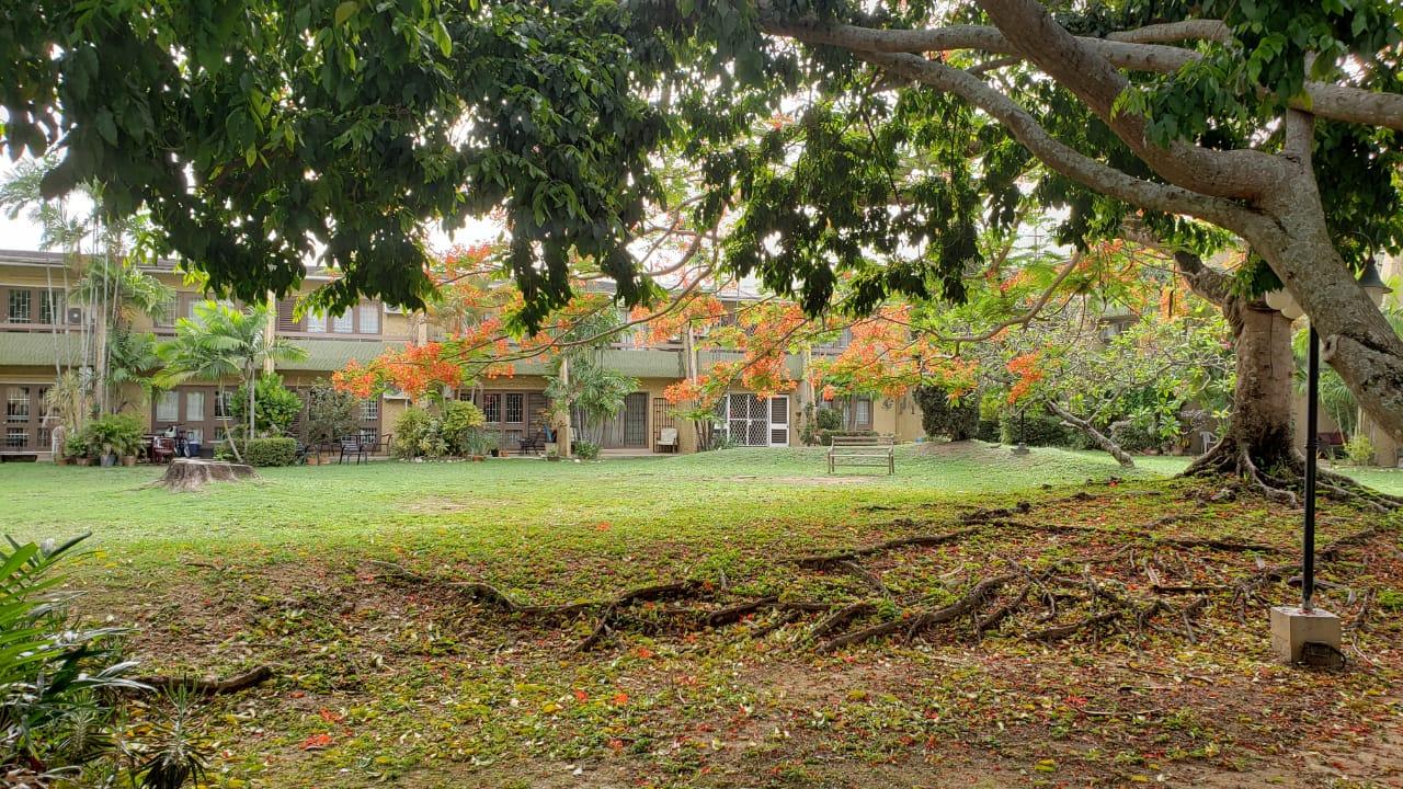 Regents Gardens, West Moorings