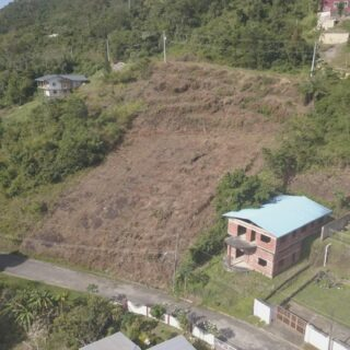 Land for Sale – Maracas Gardens