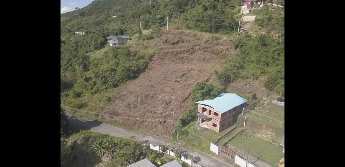 land for Sale Maracas Gardens 1.5 M