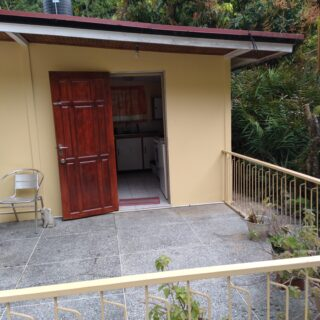 Maraval Furnished Apartment for Rent