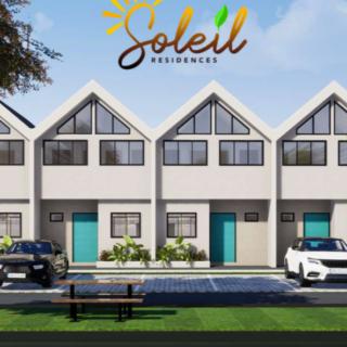 Soleil Residences, D'Abadie