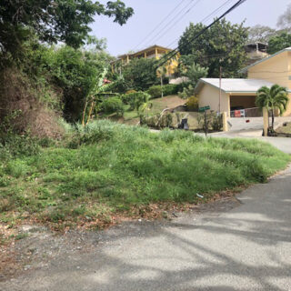 Land For Sale in Grafton Tobago