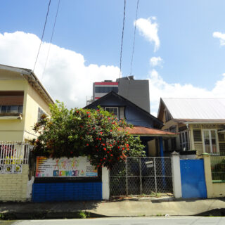House for Sale in Port of Spain