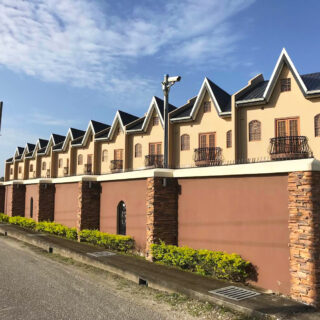 Townhouse for Rent in Piarco