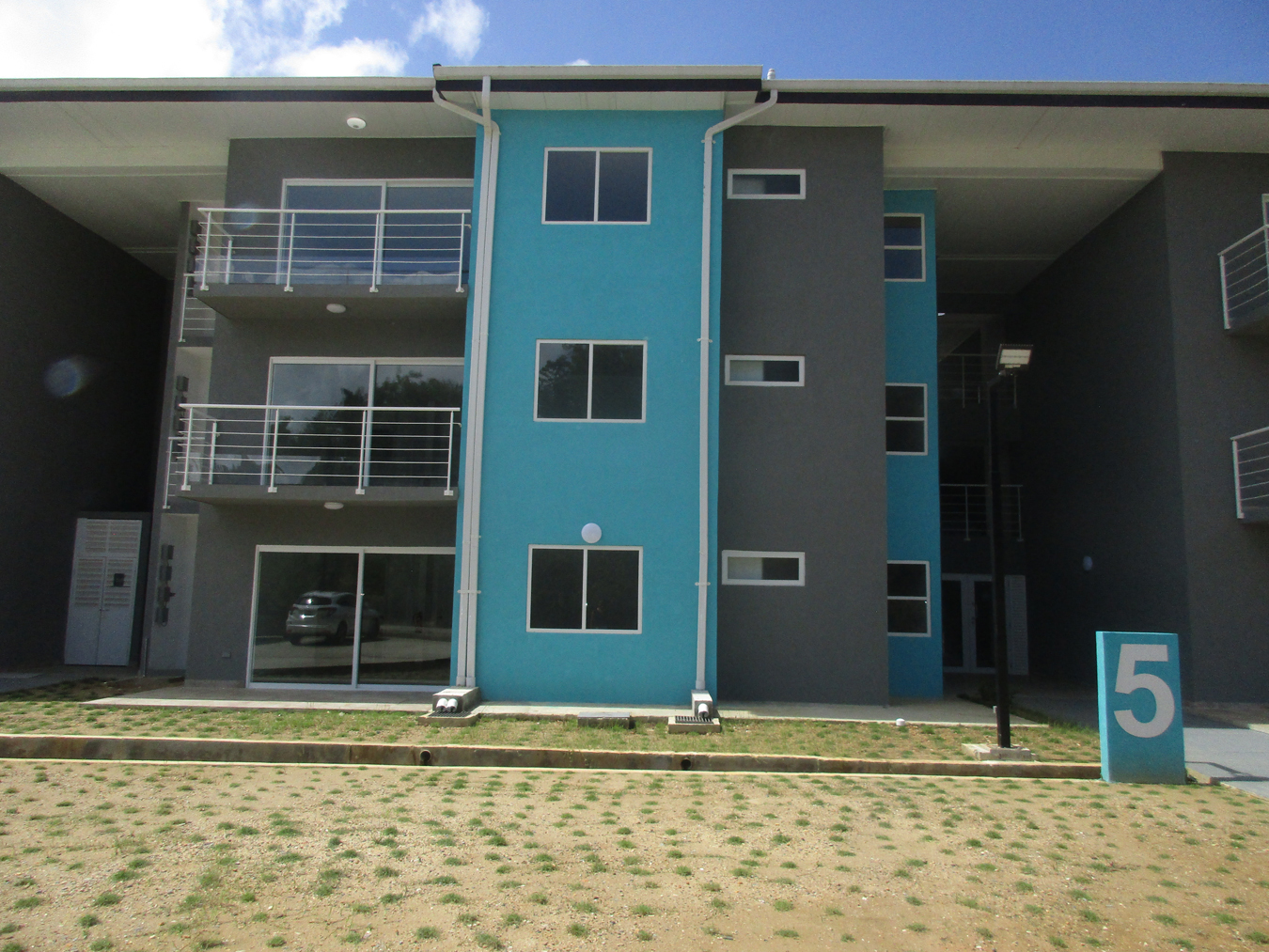 Apartment for Rent in East Lake, Arima