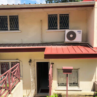 Townhouse for Sale in St. Augustine