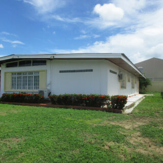 House for Rent in Real Spring Gardens, Valsayn