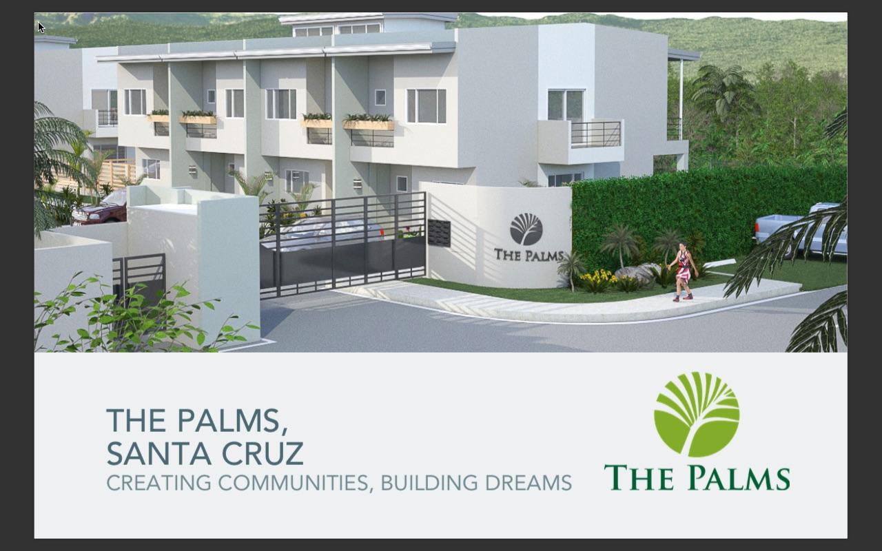 The Palms, Santa Cruz
