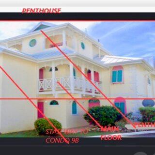 Condominium for sale – Tobago Plantation