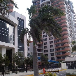 Fully furnished condo for sale in Woodbrook