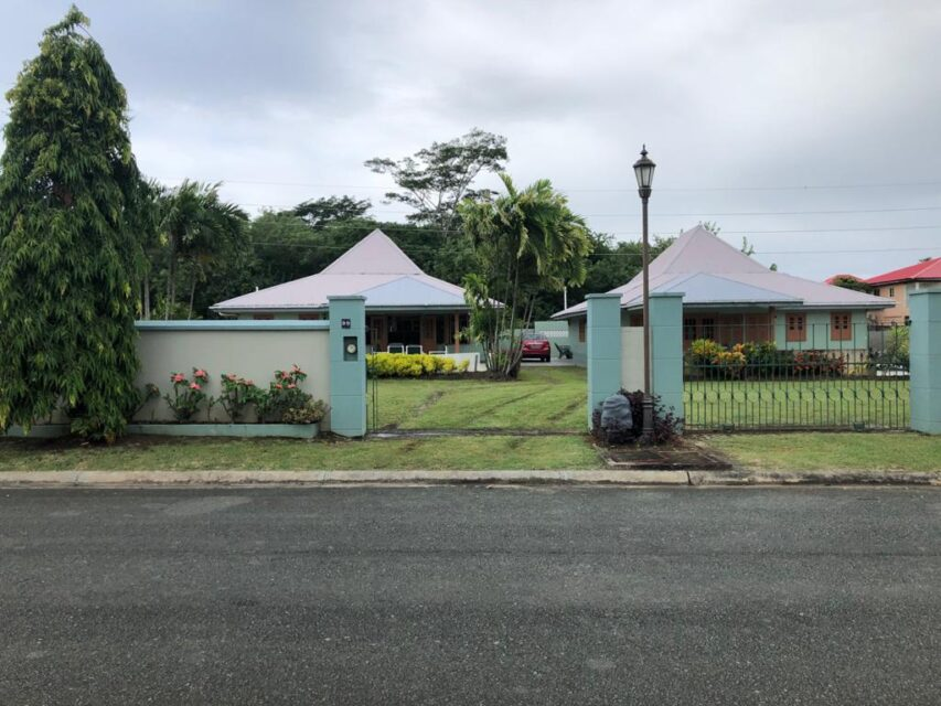 Houses for sale Tobago