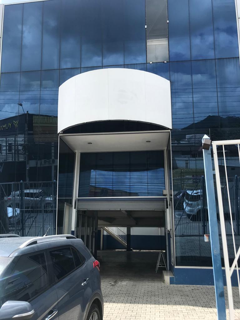 Woodbrook Commercial Building for Rent