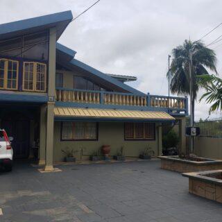 Apartment for Rent, Edingburgh Gardens, Chaguanas