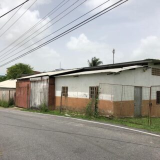 Warehouse for Sale, Sunkist Development, Phillipine