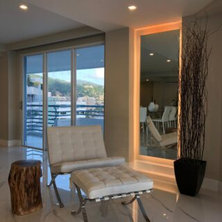 La Riviera, Apartment for Rent