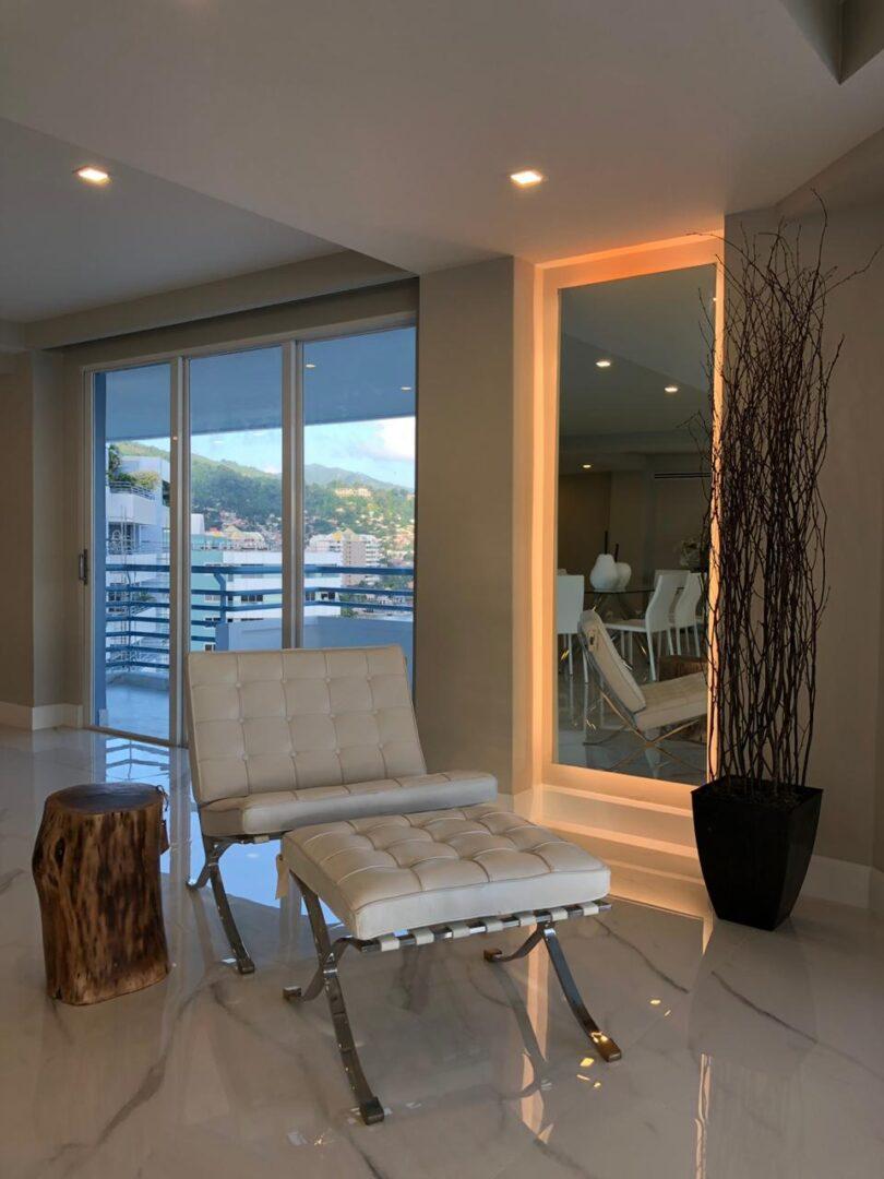 La Riviera, Apartment for Rent