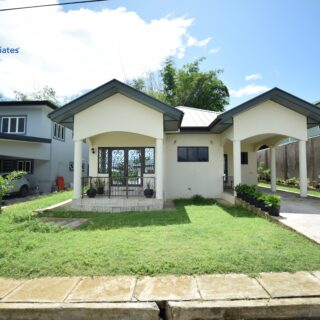 Arima Home for rent – $6,900.00