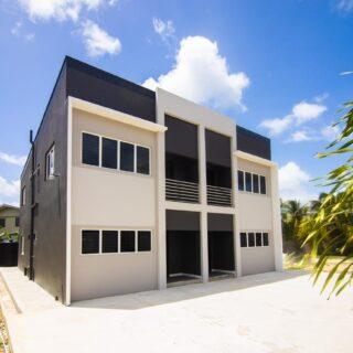 Executive Modern Duplex Tumpuna Court