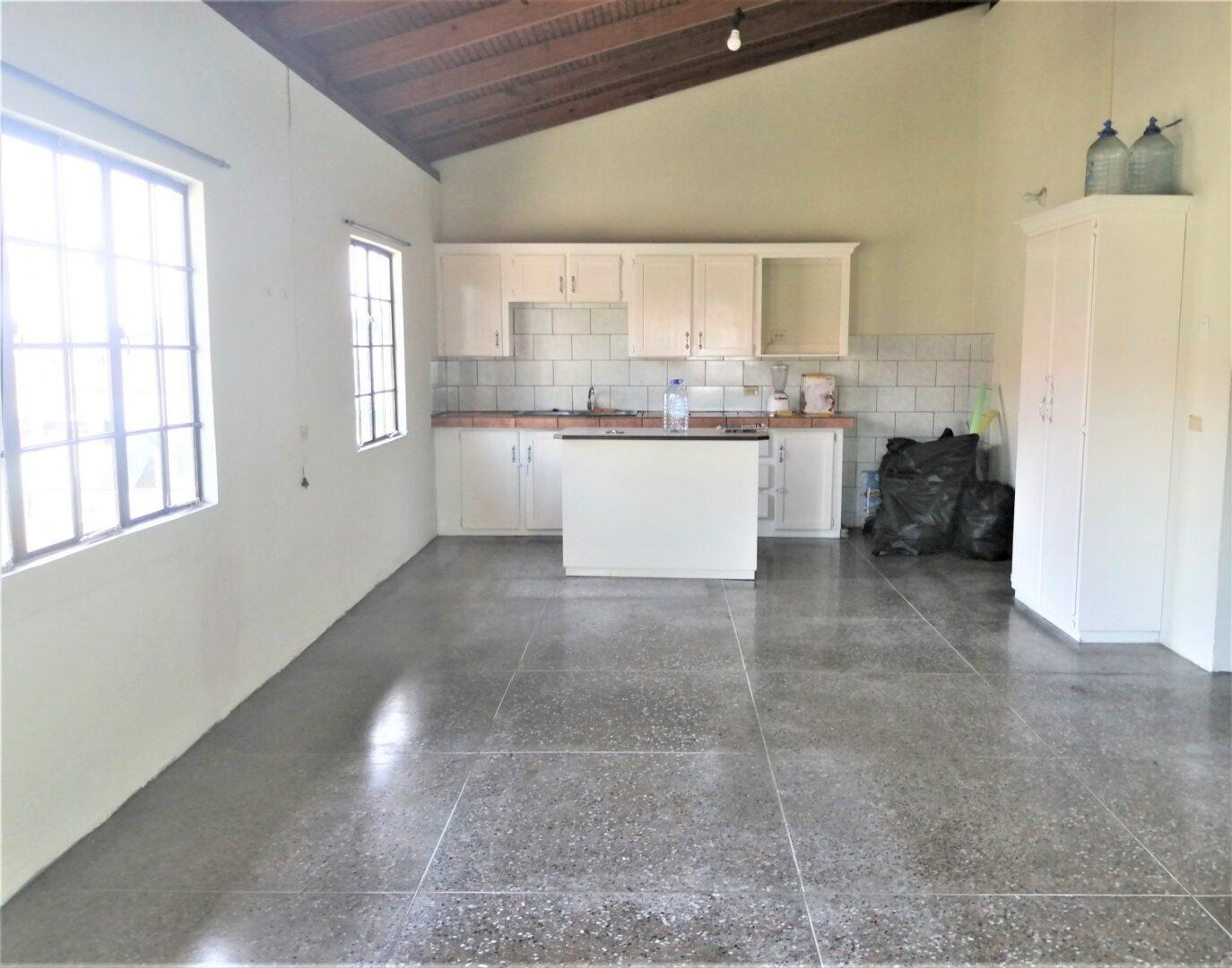 2 Bedrooms – Spacious – Curepe – $3,000
