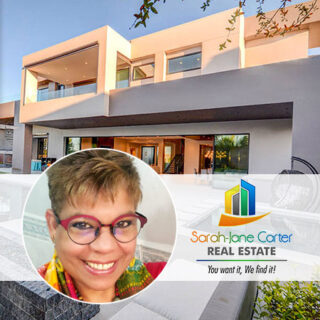 Sarah-Jane Carter Real Estate