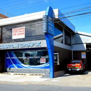 Commercial Building on Cipero Street, San Fernando