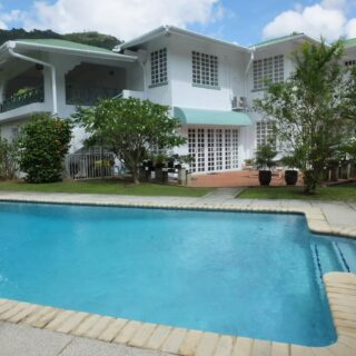 Maraval Large Residential  2 Story 4 Bedrooms – $14 Million