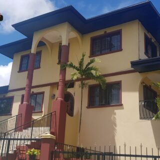 Gopaul Lands House for Sale – Marabella