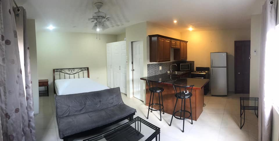 For Rent: Cascade Fully furnished Studio