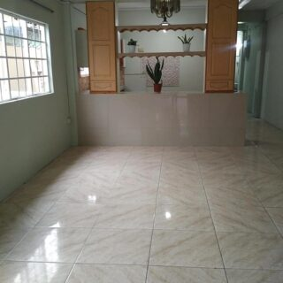 El Socorro Unfurnished 2 bedroom downstairs Apartment