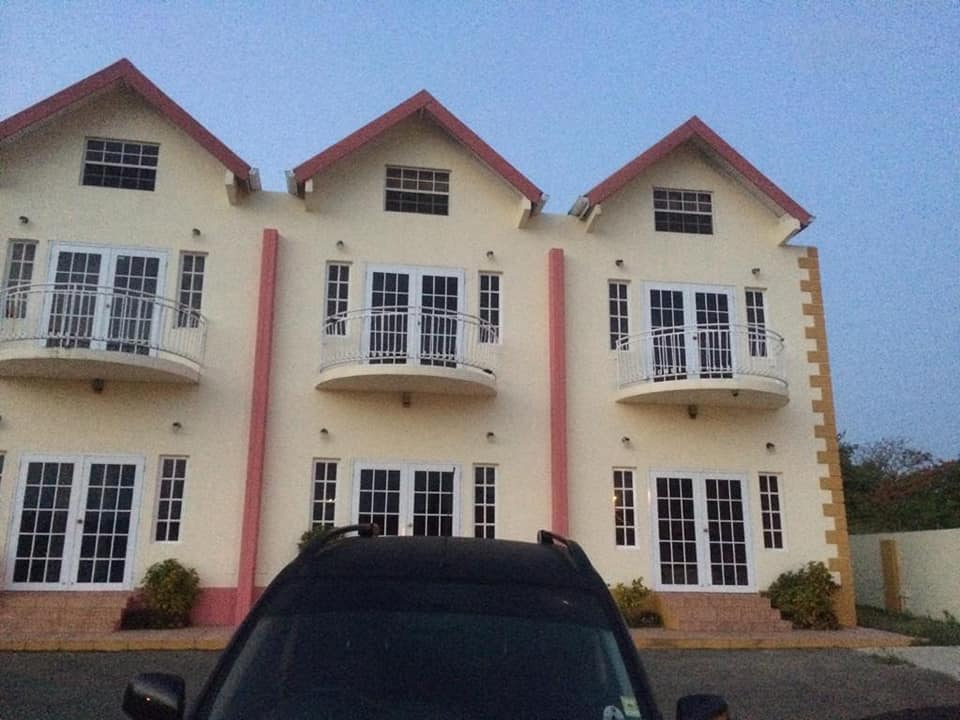 For Rent: Fully furnished and equipped Townhouse