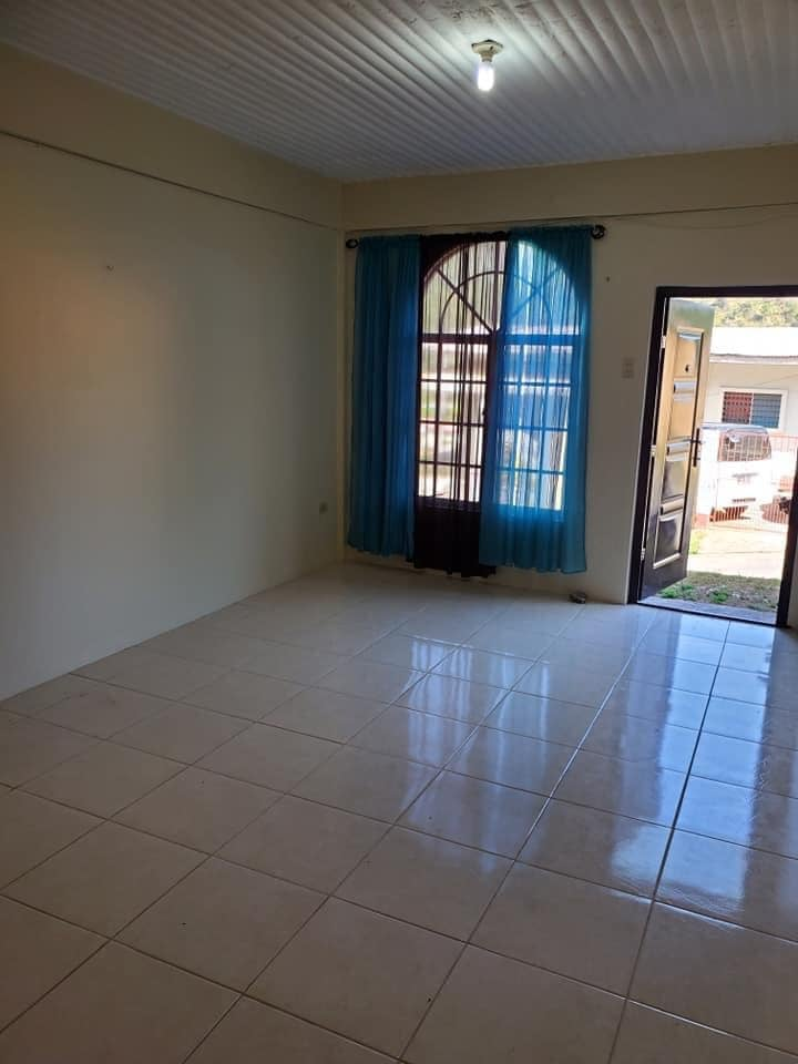 Unfurnished 2 bedroom apartments St Joseph