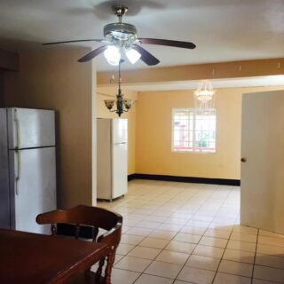 FOR RENT: Lange Park, Chaguanas Townhouse