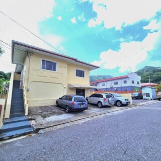 Brieves Road, Maraval
