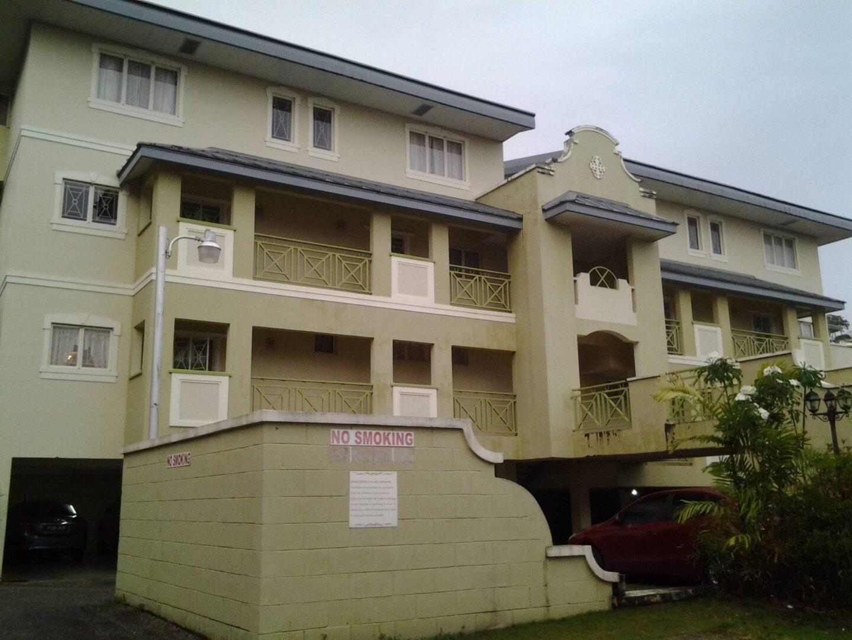 Sydenham Villas, St Anns