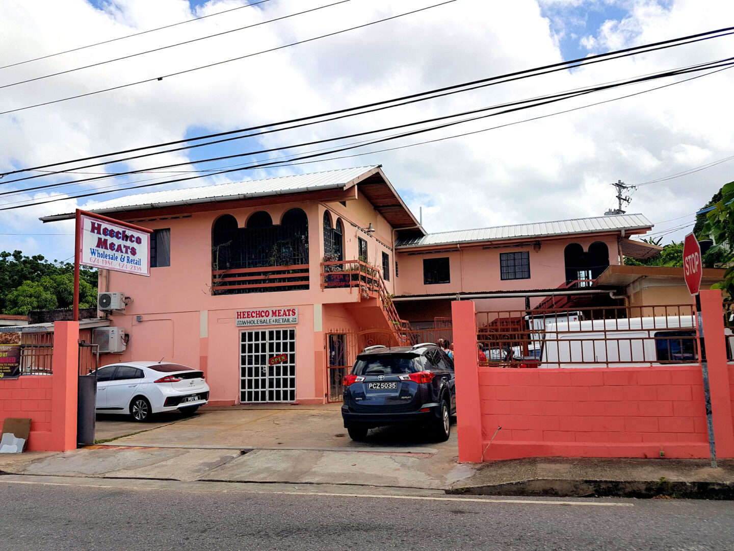 Residential/Commercial Property in Barataria
