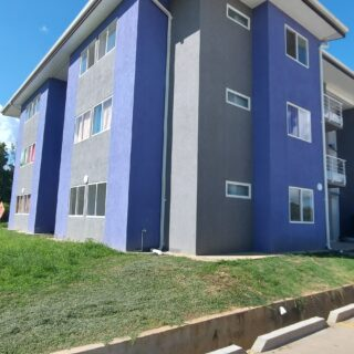 East Lake Residential Community  (Arima) 3 Bedroom 2 Bath