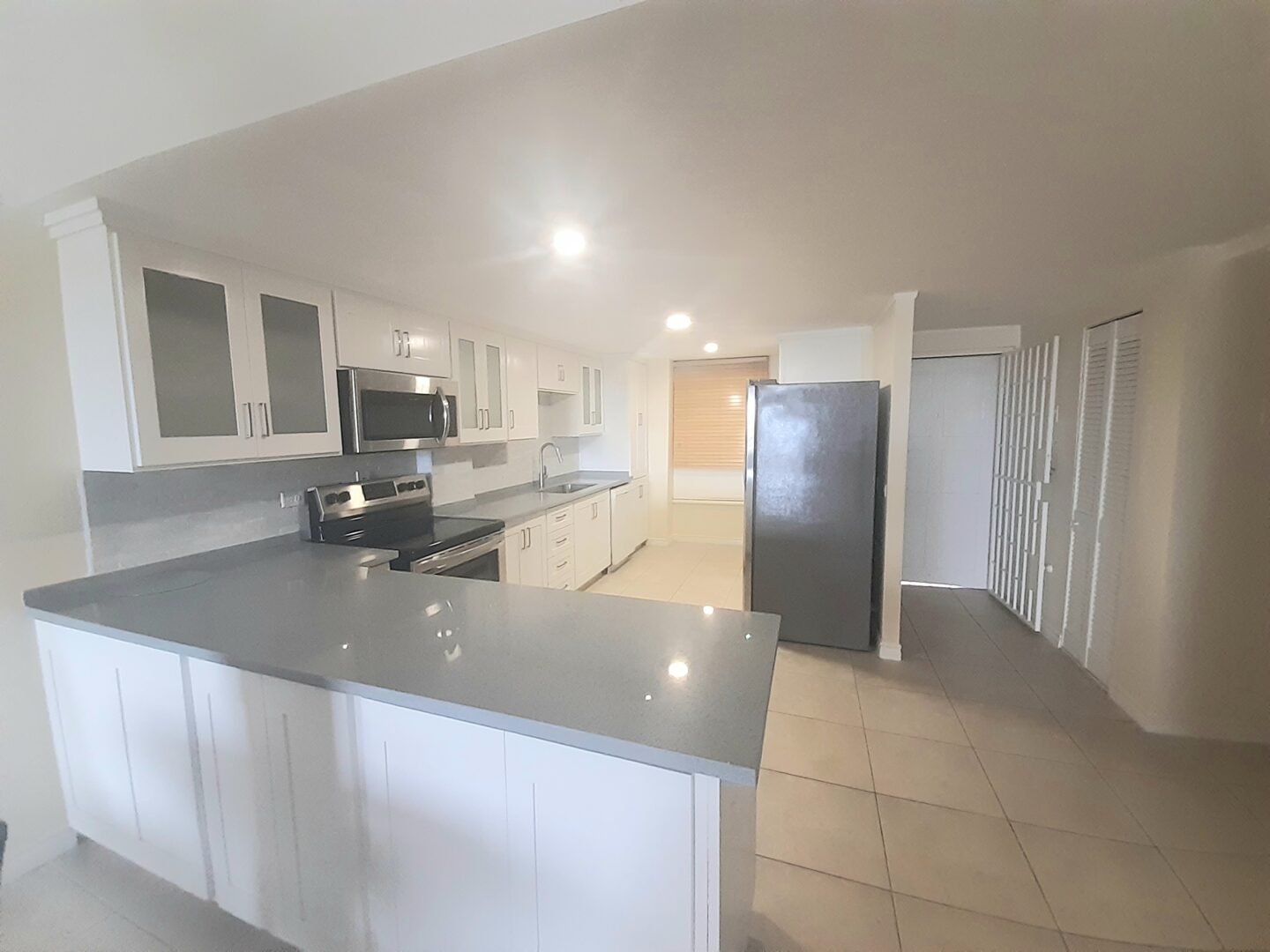 Goodwood Heights – recently refurbished for sale/rent