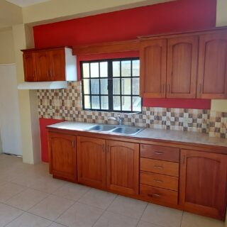 San Jaun Unfurnished 2 bedroom townhouse
