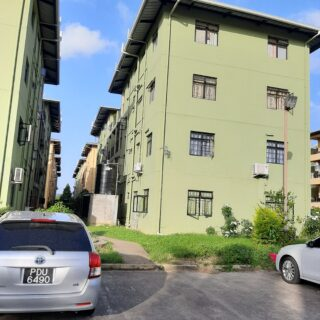 Piarco Oropune apartment for Sale