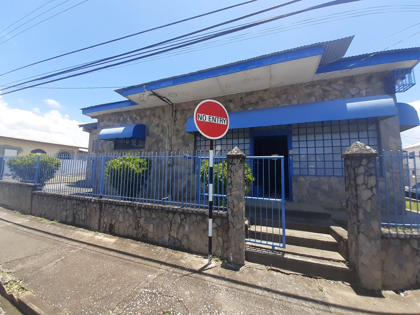 St. James Commercial property for rent