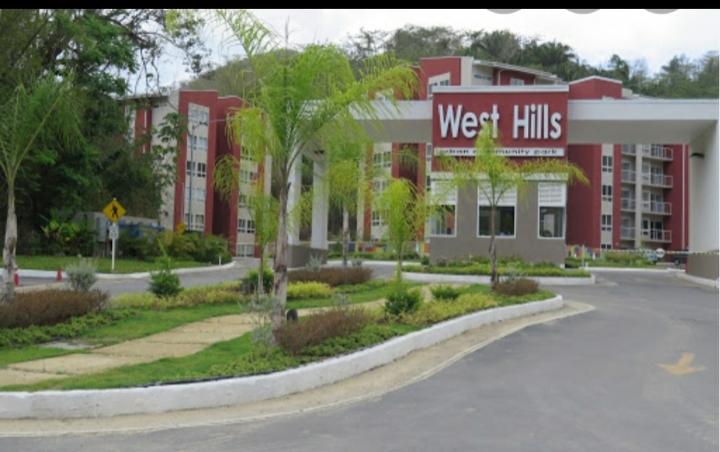2 bedrooms apt Westhills for Sale