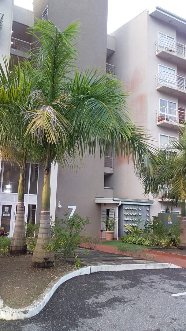 For Rent: Three Bedroom TOP Floor Unit – West Hills, Petit Valley