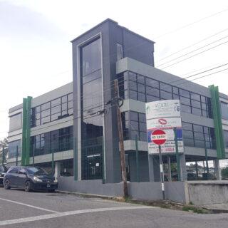 Rushworth street, San Fernando