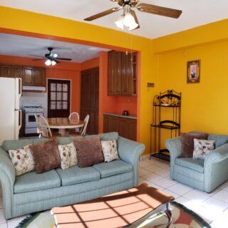 Residential Rental – Mon Repos Road, Cascade