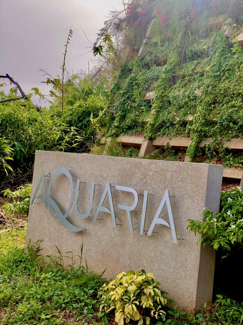 AQUARIA Pt Cumana Ground Floor Unit FOR RENT $12,000.00