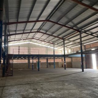 Warehouse for Rent, Tumpuna Road, Arima