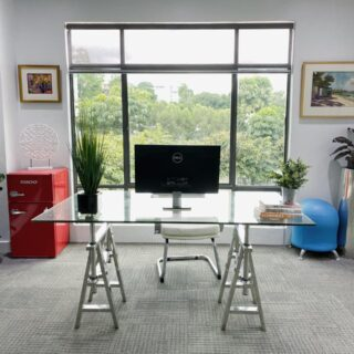 Office Space For Rent- St Clair