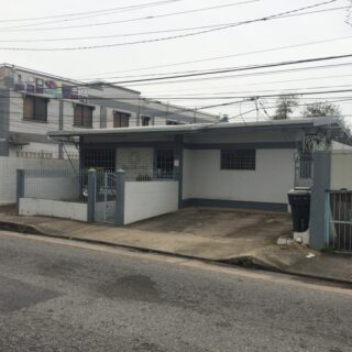 FOR RENT $10K .. 1,032 Sq Ft of Commercial Office Space on French Street