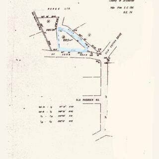 Blue Range, St John Road,  Land For Sale